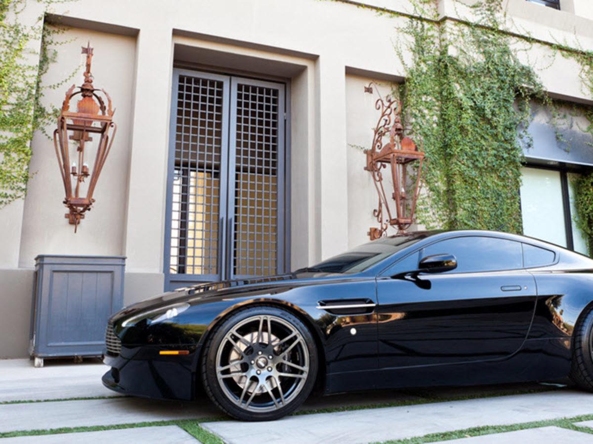 Sportshift Transmission Failure In Aston Martins