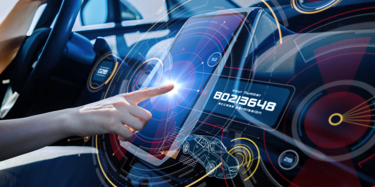 Factors That Affect the Multi-Function Display of Your Car