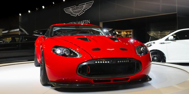 Tips To Maintain Your Aston Martin