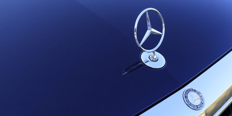 Important Maintenance Tips for Your Mercedes-Benz