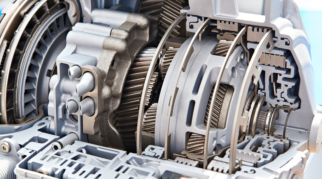 How to Maintain Your Transmission Year-Round