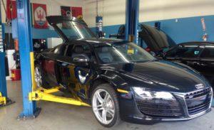 Audi R8 Repair Service