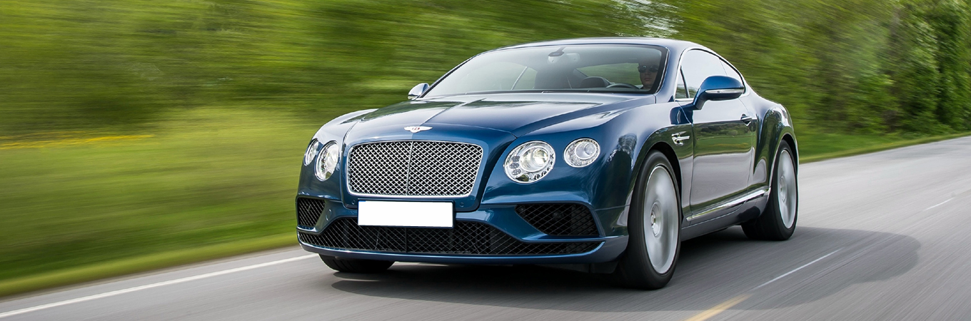 Bentley Repair & Maintenance
