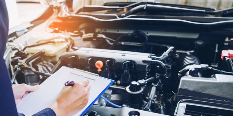 Car Ignition Coil and Spark Plug Services