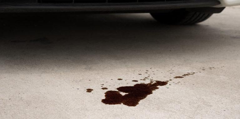 Identifying Oil Leaks in Your Jaguar