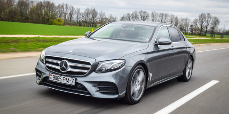 Issues With the Active Body Control System in Your Mercedes-Benz