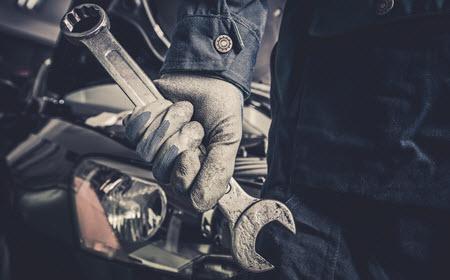 Porsche Clutch Slave Cylinder Issue Fix
