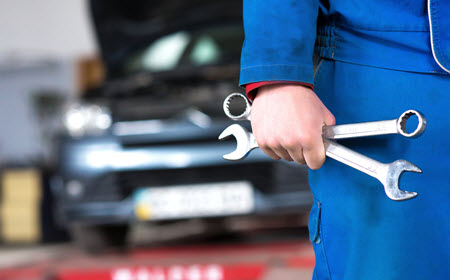 Car Brake Booster Maintenance