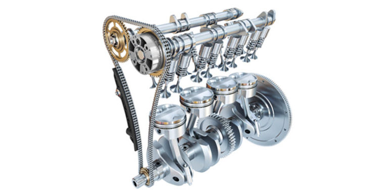 Common Reasons for Balance Shaft Failure in a Mercedes by the Experts in Mission Viejo