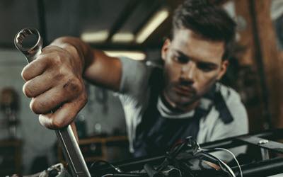 Mercedes Balance Shaft Issue Check