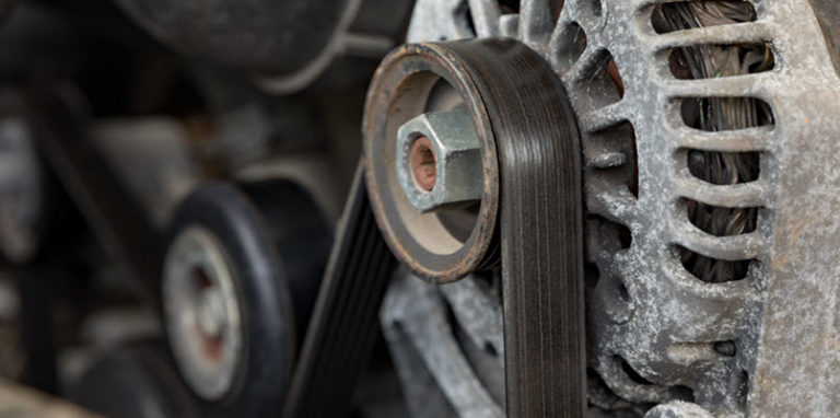 When to Replace Your Land Rover's Serpentine Belt From Experts in Mission Viejo