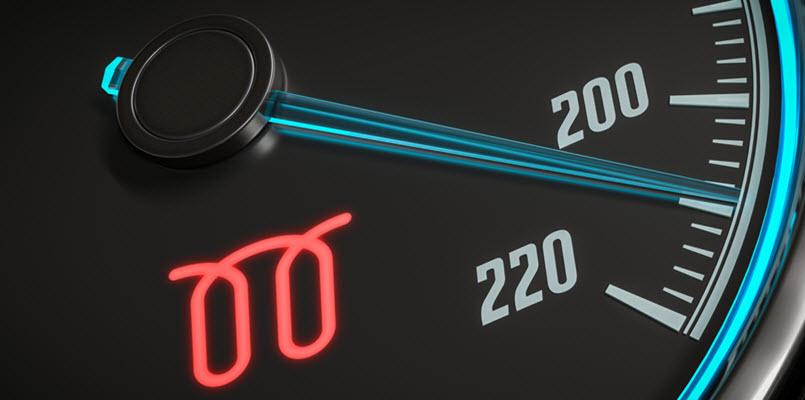 Mercedes Glow Plug Light ON