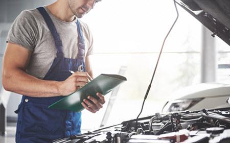 Aston Martin Engine Issue Fix