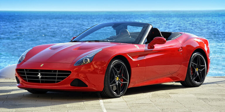 Expert Tips to Diagnose Electric Issues in Your Ferrari
