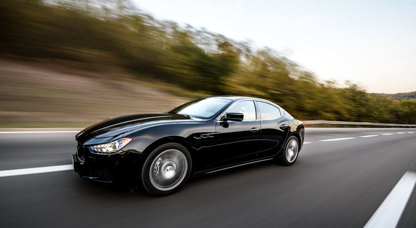 The Importance of Preventative Maintenance for Your Maserati