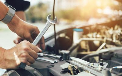 Maserati Preventative Maintenance